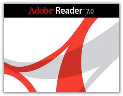 Adobe Acrobat Reader Flaw