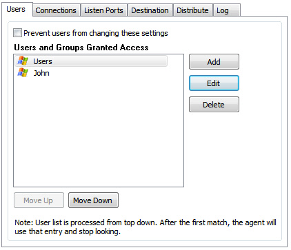 user agent list download