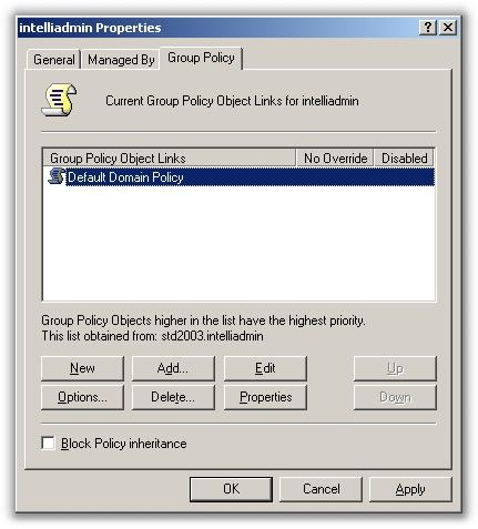 GPO Deploy Application