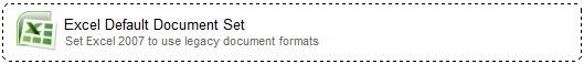 Network Administrator 3 Excel Document Set