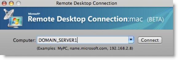 Remote Desktop 2 for OSX Released (BETA) | Remote