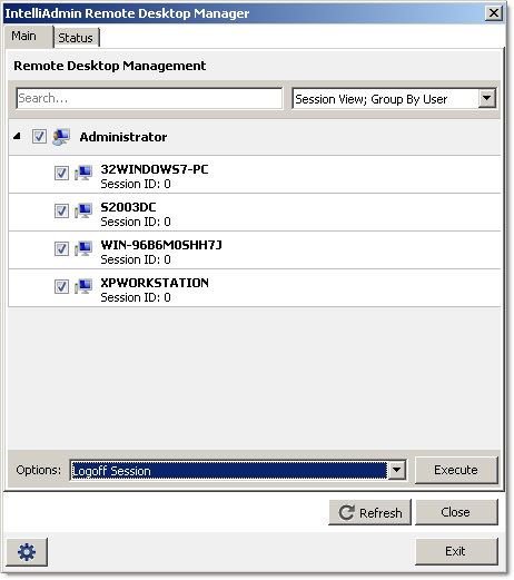 Free Remote Desktop Management Tool | Remote Administration