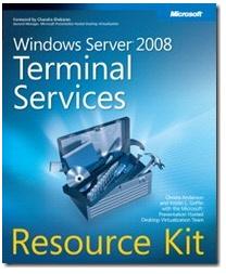 Windows 2008 Terminal Services