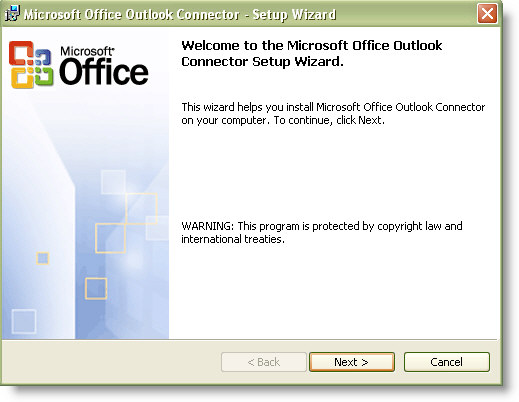 Receive Hotmail/Live mail in Outlook 2003 and 2007 | Remote ...
